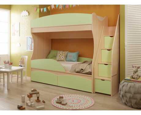 Набор мебели для детской Омега-15