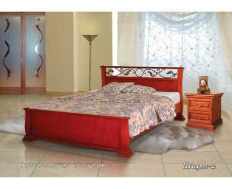 Кровать Шармель-2