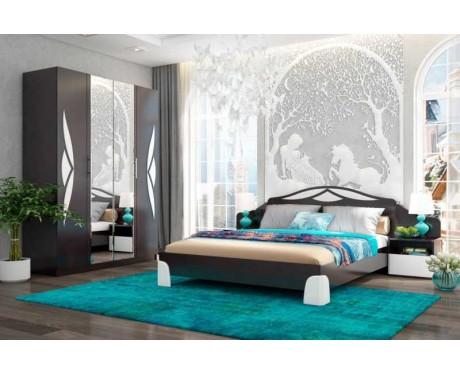 Модульная спальня Жаннет