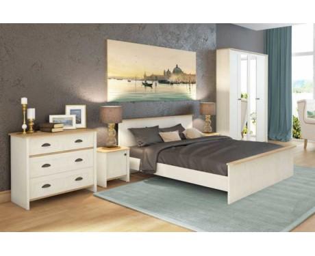 Модульная спальня Тифани