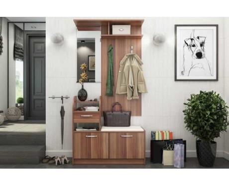 Мебель для прихожей Лофт 3