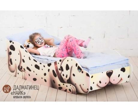 Детская кровать Далматинец - Найк