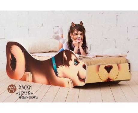 Детская кровать Хаски - Джек