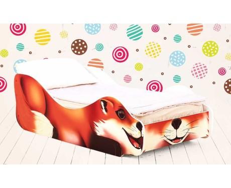 Детская кровать Лиса - Фокси