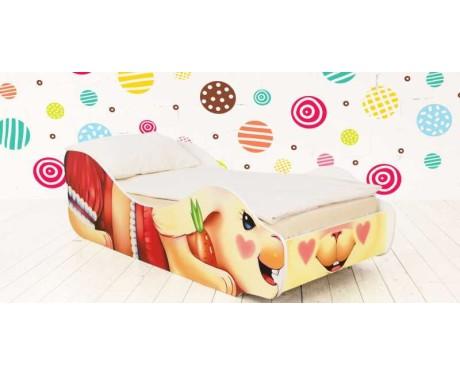 Детская кровать Зайка - Поли