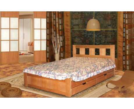 Кровать Галлея-2 (с ящиками)