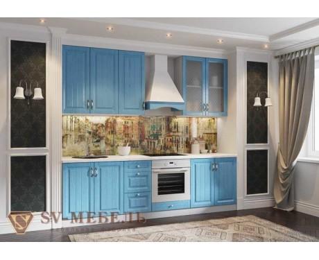 Модульная кухня Прованс (SV-Мебель)