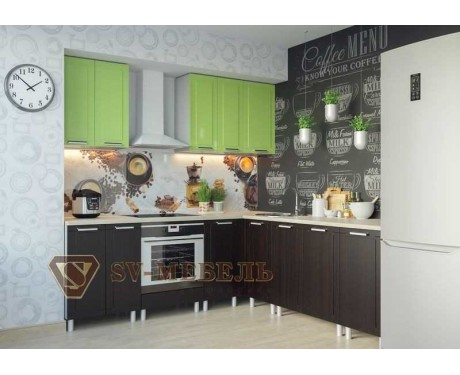 Модульная кухня Геометрия