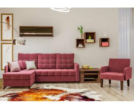 Набор мягкой мебели Квадро