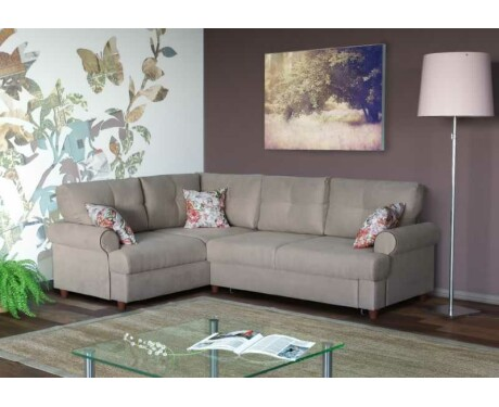 Угловой диван-кровать Мирта