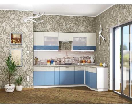 Модульная кухня Жанна