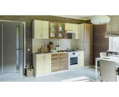 Модульная кухня Лора