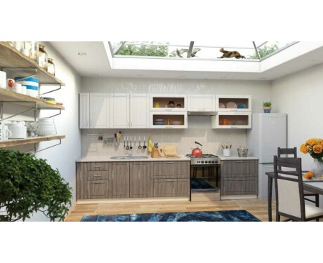 Модульная кухня Катрин