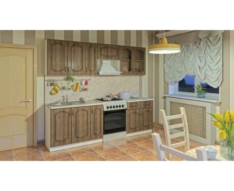 Модульная кухня Сильвия