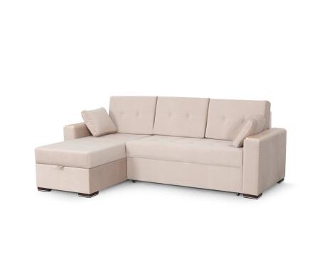 Монако-1 угловой диван стандарт