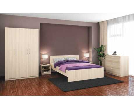 Модульная спальня Метод