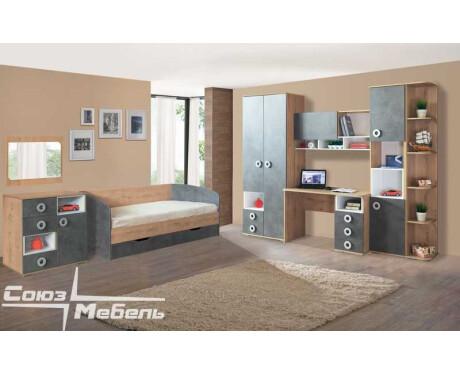 Детская мебель Космос