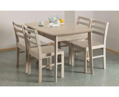 Стол обеденный раздвижной (Ламино)