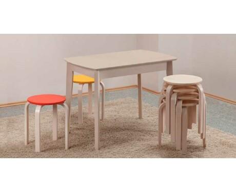 Стол обеденный овальная крышка (Ламино)
