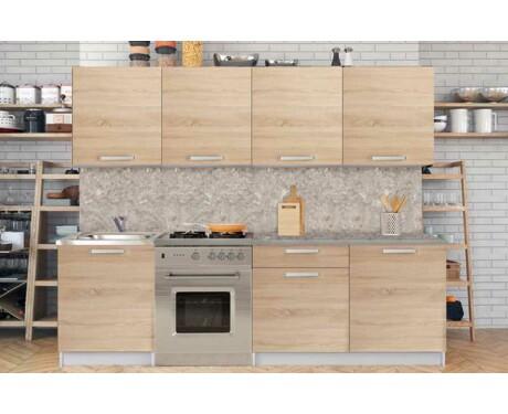 Кухня Вайт 1500 мм