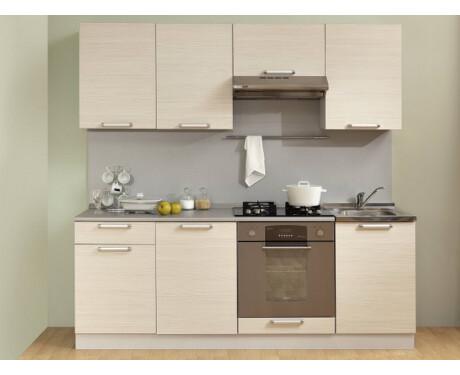 Кухня Симпл 2100 мм