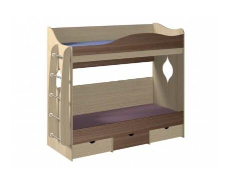 Кровать 2-х ярусная Соня