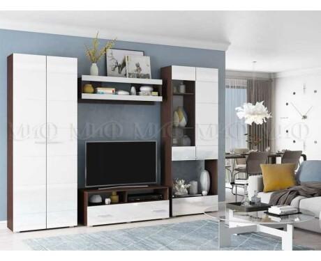 Модульная мебель для гостиной Нэнси