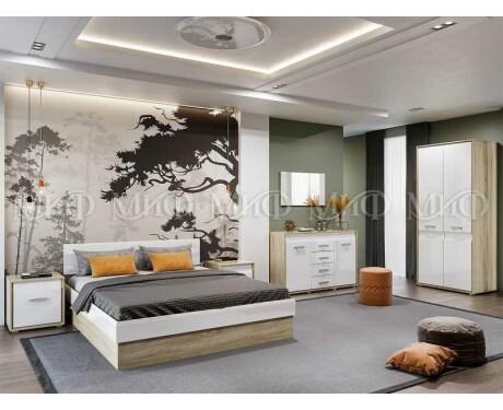 Мебель для спальни Фортуна