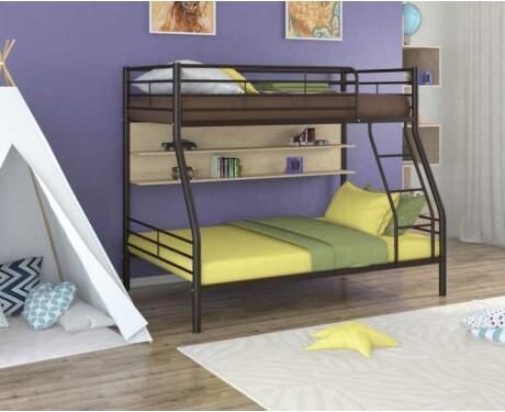 Двухъярусная кровать Гранада - 2 П