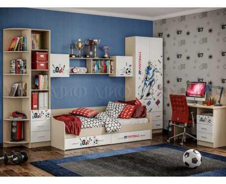 Детская мебель Вега NEW Boy