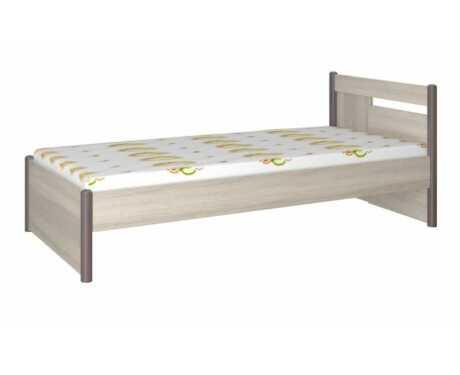 Кровать с настилом ИД 01.245а