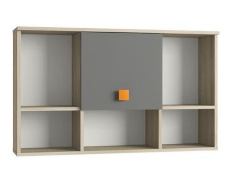 Доминика 455 Шкаф навесной