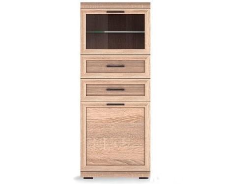 Шкаф низкий 600
