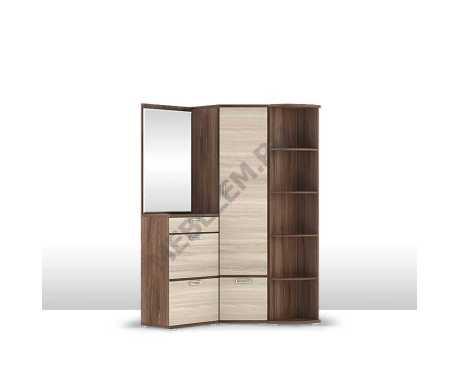 Мебель для прихожей Веста Статус (композиция 20)