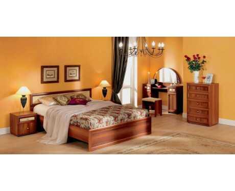 Мебель для спальни Милана (композиция 2)