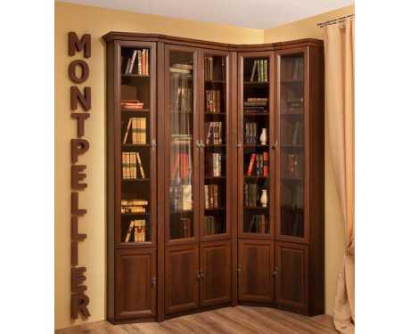 Библиотека Montpellier (композиция 1)