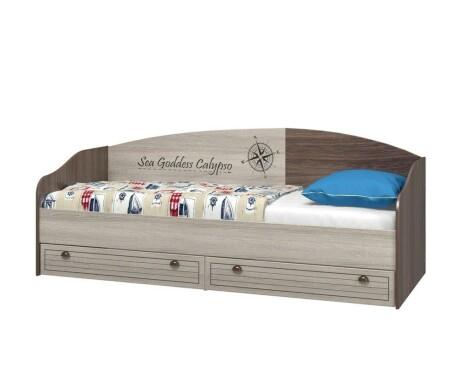 Диван-кровать 800 ИД 01.250 Калипсо