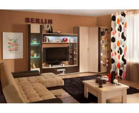 Мебель для гостиной Berlin (композиция 5)