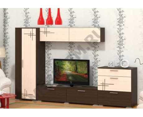 Мебель для гостиной Киото (композиция 1)