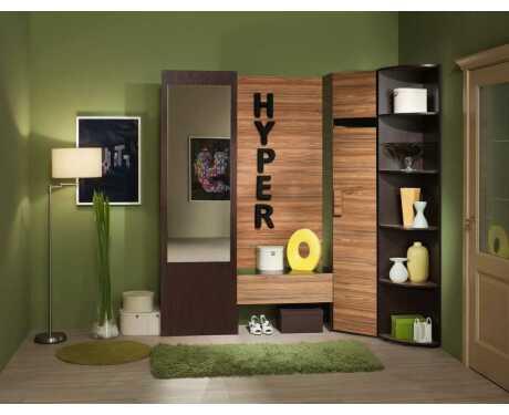 Мебель для прихожей Hyper (композиция 2)