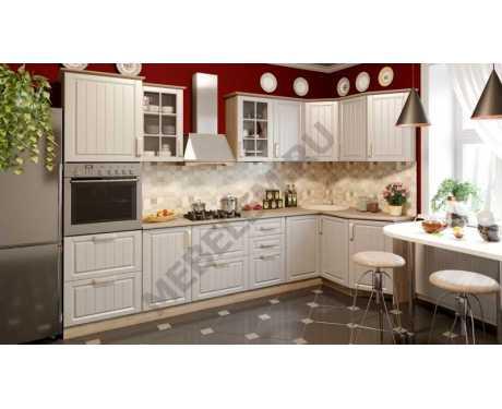 Модульная мебель для кухни Прованс (композиция 2)