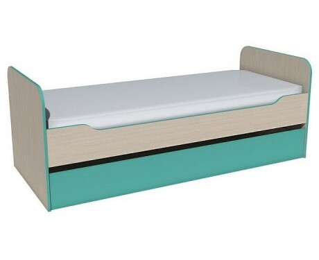 Кровать выкатная 800*1900 НМ 014.43