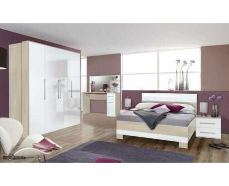 Модульная спальня Интегро (композиция 1)