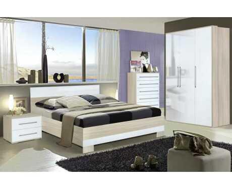 Модульная спальня Интегро (композиция 2)