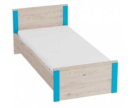Кровать Скаут 900*2000+решетка