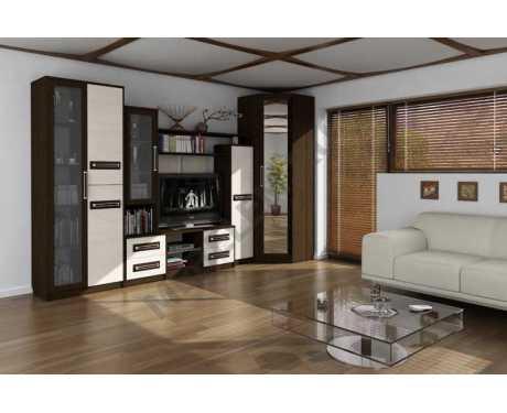 Мебель для гостиной Куба (композиция 1)