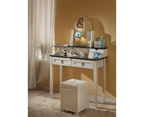 Бриз 43 (спальня) Стол туалетный