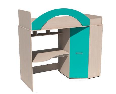 Кровать ИЧП 15-01М1 (без лестницы)