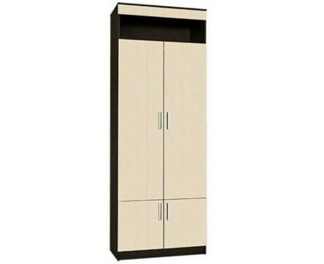 Шкаф 2-х створчатый Ната-Лина