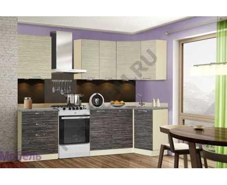 Модульная кухня Шанталь 1 (композиция 1)